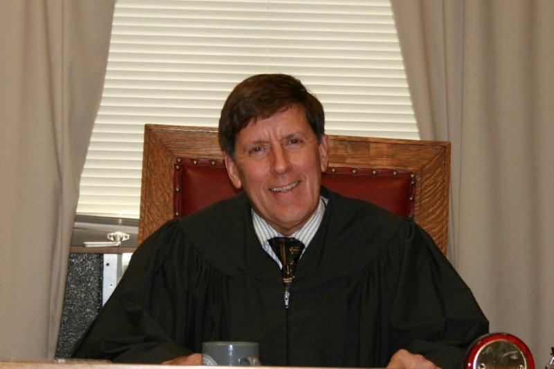 Judge Waller