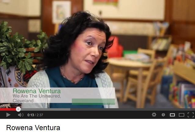 rowena Ventura
